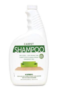 Kirby Allergy Control vaibapesu šampoon (946ml)