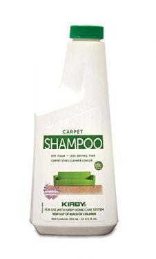Kirby Allergy Control Shampoo (354ml)